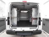 2015 Nissan NV 2500 SV 4.0L Loaded Ladder Rack Divider Shelving 119Km