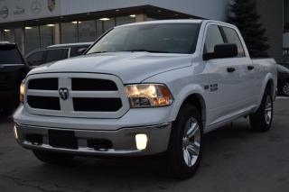 Used 2018 RAM 1500 OUTDOORSMAN for sale in Oakville, ON