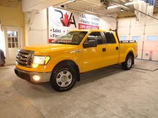 Used 2011 Ford F-150 SuperCrew 157