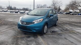 Used 2015 Nissan Versa Note for sale in Windsor, ON