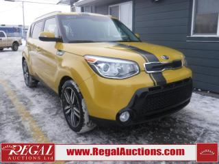 Used 2014 Kia SOUL SX 4D HATCHBACK for sale in Calgary, AB