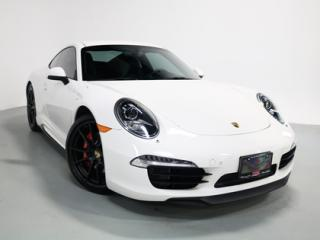 Used 2012 Porsche 911 CARRERA S   SPORTS CHRONO   BOSE   NAVI for sale in Vaughan, ON
