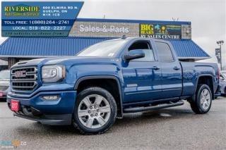 Used 2017 GMC Sierra 1500 Base for sale in Guelph, ON
