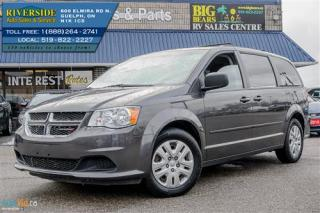 Used 2016 Dodge Grand Caravan SXT for sale in Guelph, ON