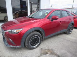 Used 2019 Mazda CX-3 GX Auto AWD - Bluetooth/Camera for sale in Winnipeg, MB