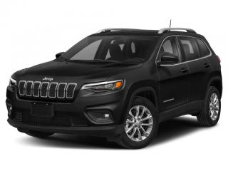 Used 2019 Jeep Cherokee TRAILHAWK ELITE 4X4 for sale in Mississauga, ON