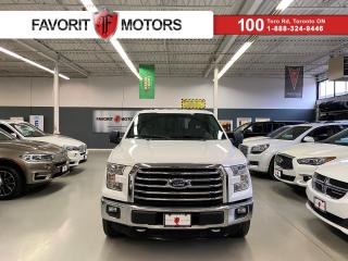 Used 2015 Ford F-150 SuperCrew XLT *CERTIFIED!*|NAV|6SEATER|BACKUP CAM| for sale in North York, ON