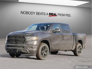 New 2020 RAM 1500 Big Horn Night Edition for sale in Mississauga, ON