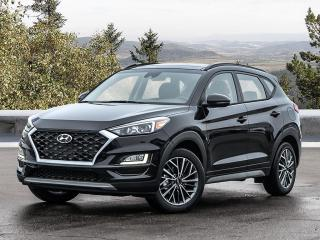 New 2020 Hyundai Tucson Preferred w/Trend Package for sale in Maple, ON
