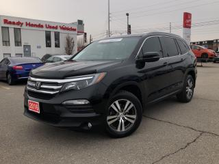 Used 2016 Honda Pilot EX - Power Roof - Honda Sensing - Rear Camera for sale in Mississauga, ON