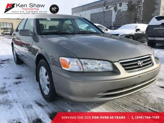 Used 2001 Toyota Camry for sale in Toronto, ON