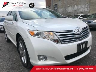 Used 2011 Toyota Venza LIMITED   AWD   NAV   ONE OWNER   NO ACCIDENTS   L for sale in Toronto, ON