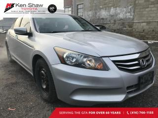 Used 2011 Honda Accord for sale in Toronto, ON