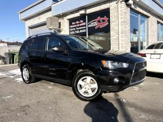 Used 2013 Mitsubishi Outlander 4 RM 4 portes LS for sale in Longueuil, QC