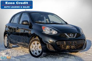 Used 2017 Nissan Micra SV for sale in London, ON