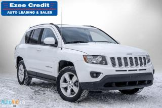Used 2016 Jeep Compass NORTH for sale in London, ON