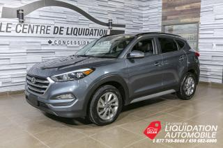 Used 2018 Hyundai Tucson SE+ CUIR+AWD+TOIT+CAMEA for sale in Laval, QC