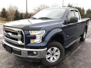 Used 2015 Ford F-150 XLT XTR EXT CAB 4X4 for sale in Cayuga, ON