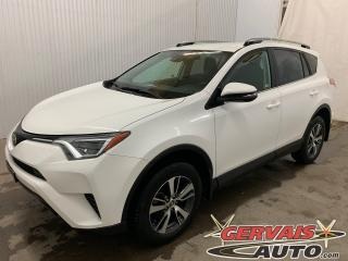 Used 2018 Toyota RAV4 LE AWD MAGS Caméra de recul Sièges Chauffants *Toyota Safety Sense* for sale in Trois-Rivières, QC