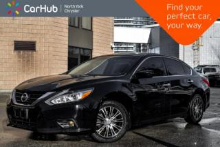 Used 2016 Nissan Altima 2.5|Backup_Cam|Keyless_Go|Remote_Start|Power_Windows|AM/FM_Radio for sale in Thornhill, ON