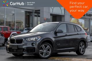 Used 2017 BMW X1 xDrive28i for sale in Thornhill, ON