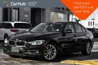 Used 2016 BMW 3 Series 320i xDrive|Light.Pkg|Navi|Backup_Cam|Heat.Frnt.Seats|KeyLess| for sale in Thornhill, ON