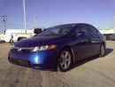 Used 2006 Honda Civic Sedan 4 Door for sale in Winnipeg, MB