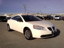 Used 2008 Pontiac G6 GT Coupe 2D for sale in Winnipeg, MB