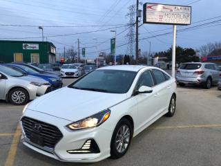 Used 2018 Hyundai Sonata 2.4L GL for sale in Burlington, ON