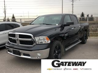 Used 2015 RAM 1500 SLT for sale in Brampton, ON