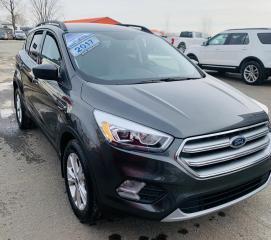 Used 2017 Ford Escape 4 portes SE, Traction intégrale for sale in Trois-Rivières, QC