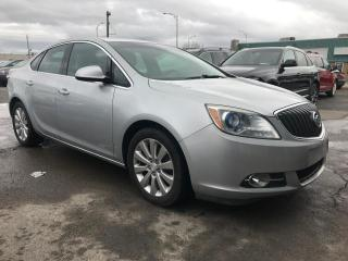 Used 2012 Buick Verano for sale in Mirabel, QC