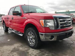 Used 2009 Ford F-150 XLT for sale in Mirabel, QC