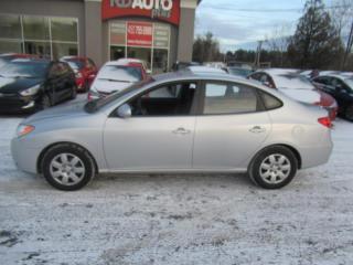 Used 2009 Hyundai Elantra 4dr Sdn PRESQUE NEUF for sale in Notre-Dame-Des-Prairies, QC
