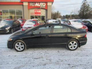 Used 2009 Honda Civic 4dr Auto Sport for sale in Notre-Dame-Des-Prairies, QC