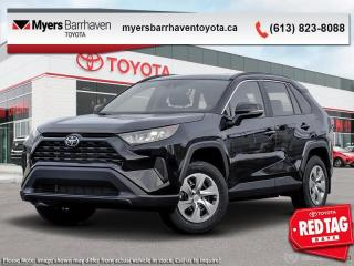 New 2020 Toyota RAV4 LE AWD  - Heated Seats - $210 B/W for sale in Ottawa, ON