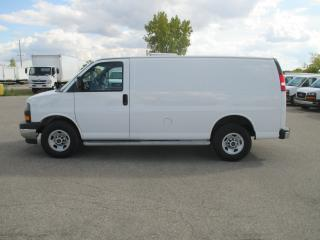 Used 2018 GMC Savana 2500 135 INCH W/BASE for sale in London, ON