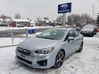 Used 2019 Subaru Impreza TOURING CVT AWD COMME NEUF for sale in Repentigny, QC