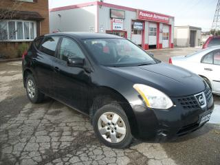 Used 2009 Nissan Rogue S for sale in Cambridge, ON