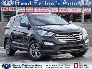 Used 2016 Hyundai Santa Fe Sport SPORT, 2.0L 4CYL, AWD, POWER SEATS, HEATED SEATS, for sale in Toronto, ON