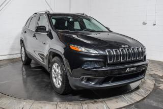 Used 2014 Jeep Cherokee NORTH V6 4X4 A/C MAGS GROS ECRAN for sale in St-Constant, QC