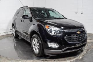 Used 2017 Chevrolet Equinox LT A/C MAGS CAMERA DE RECUL for sale in Île-Perrot, QC