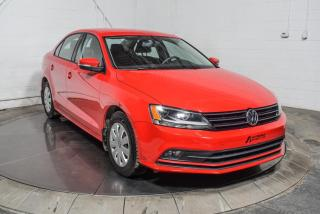 Used 2016 Volkswagen Jetta TSI A/C BLUETOOTH for sale in Île-Perrot, QC