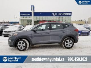 Used 2018 Hyundai Tucson PREM AWD/HEATED SEATS/BLUETOOTH/BACKUP CAMERA for sale in Edmonton, AB