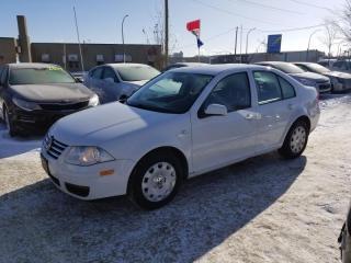 Used 2009 Volkswagen Jetta GLX for sale in Winnipeg, MB