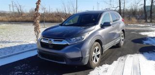 Used 2019 Honda CR-V LX AWD for sale in Montréal, QC