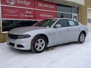 New 2019 Dodge Charger SXT / Back Up Camera for sale in Edmonton, AB