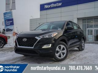 New 2020 Hyundai Tucson ESSENTAIL: FWD/APPLE CARPLAY/HEATED SEATS/BACK UP CAMERA for sale in Edmonton, AB