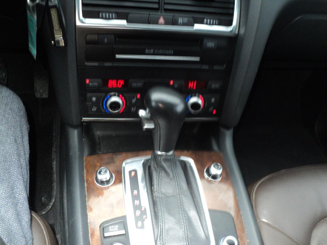 2011 Audi Q7
