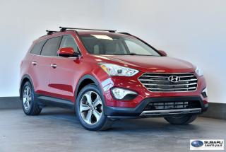 Used 2014 Hyundai Santa Fe XL for sale in Ste-Julie, QC